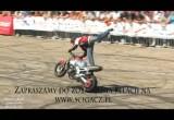Finalowy przejazd Stuntera 13 Extrememoto 2010
