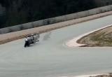 Honda CBR500R 2013 w tescie
