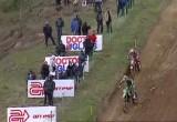 I runda Motocrossowych Mistrzostw Swiata - Sevlievie