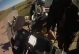Jak tankuje sie w Mongolii