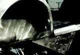 KTM Cafe Racer od Roland Sands Design