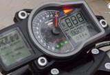KTM SuperDuke R 2014 w akcji