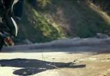 Kazachstan i stunt - Chris Pfeiffer w podrozy
