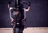 Kobieta w stuncie - Leah Petersen na Kawasaki 636