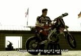 Mistrz Francji Supermoto 2010 klasy Prestige S3 - Fred Guerin