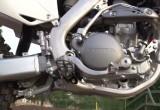 Nowa crossowka od Hondy - test CRF250R 2014