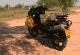 Paragwaj w drodze do Asuncion - Journey Far Beyond