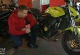 Smarowanie w silniku motocyklowym - ochrona przed awaria