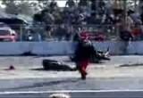 Wypadki motocyklowe kompilacja
