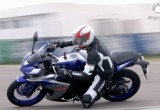 Yamaha YZF-R3 2015 - klasa superbike do codziennej jazdy