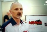 Targi Motocyklowe w Warszawie - klip z III Ogolnopolskiej Wystawy Motocykli i Skuterow