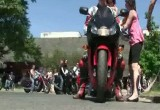 centrum zdrowia dziecka motocyklisci czd