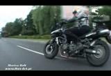 BMW F800S Yamaha FZ6 Fazer S2 oraz Suzuki Bandit 650S w tescie