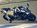 2015 Yamaha R1M track z
