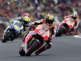 Fina� MotoGP w obiektywie - mega galeria