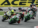 World Superbike Misano - gor�ca atmosfera
