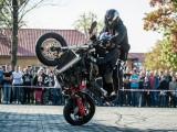 Zako�czenie sezonu motocyklowego w Tarnowie