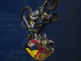 Diverse Night Of The Jumps - Mistrzostwa �wiata FMX w obiektywie