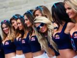 Dziewczyny i kowboje - galeria zdj�� z MotoGP Austin