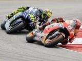 Kontrowersyjny wyścig GP Malezji - fotogaleria