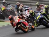 Deszczowe Grand Prix Niemiec w obiektywie