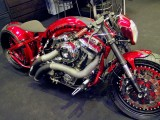 Custombike Show 2016 07 z