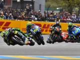 MotoGP - ponad 150 zdj�� z GP Francji