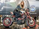 Motor Show 2016 z innej perspektywy - galeria zdj��