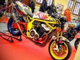 Targi Wrocław Motorcycle Show 2016 - okiem fotografa
