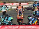 MotoGP: ostatni wyścig sezonu - galeria zdjęć