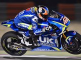 Testy MotoGP na torze Losail - galeria zdjęć