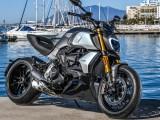 Ducati Diavel 1260 - diabelskie piękno [galeria zdjęć]
