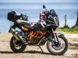 KTM 1290 Super Adventure R [galeria zdjęć]