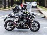 Triumph Street Triple RS [galeria zdjęć]