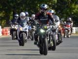 Festival Triumph 2020 na Torze Modlin. Zdjęcia z track daya [GALERIA]