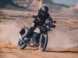 2020 KTM 390 Adventure - fotogaleria