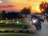 Tor Modlin jak Losail w Katarze! Zobacz zdjęcia z wieczornego Track Daya w światłach reflektorów!