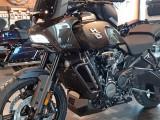 2021 Harley-Davidson Pan America 1250 - galeria zdjęć