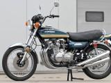 Kawasaki Z1B z 1975 roku - perełka ze stajni Moto Ventus [GALERIA ZDJĘĆ]