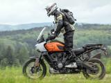 Pierwszy Harley w segmencie Adventure - Pan America 1250 na zdjęciach