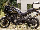 Harley-Davidson Adventure Touring - Pan America 1250 Special [GALERIA ZDJĘĆ]