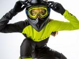 Sesja zdjęciowa nowej kolekcji odzieży motocyklowej Raven od 24MX - galeria zdjęć