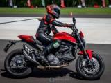 Testy prasowe Ducati Monster 2021 - galeria zdjęć