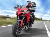 2015 Ducati Multistrada 1200 z