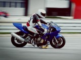 California Superbike School 2014 Autodrom Jastrzab