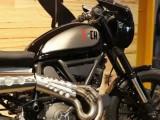 Motocykle custom - swiat dla indywidualistow