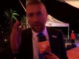 Rafal Sonik - wideo wywiad na World Cup Event