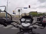 Test motocykla Hyosung GT125