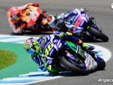 Rossi Grand Prix Hiszpanii z