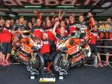 Aragon Aruba Ducati Corse World Superbike Team z